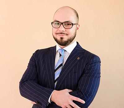 Timur Djabbarov - Rodin & Partners